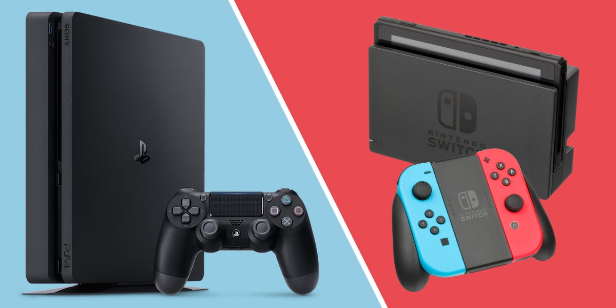 play y switch